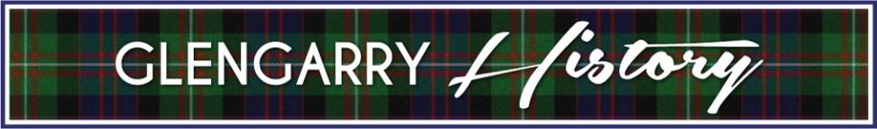 Glengarry History